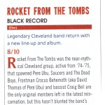 Louder Than War - Black Record - album review
