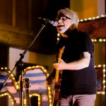 Wreckless Eric_20_The Old Church_Simon Fernandez_15th December 2015