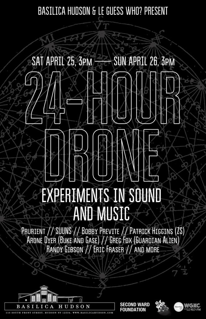 Noveller 24 Hour Drone