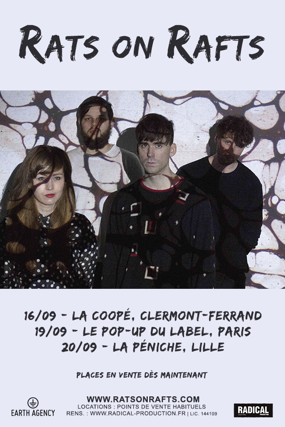 rats french dates