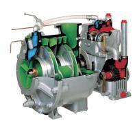 Pompe R600 - Fire Technics NV