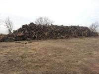 Lubbock, TX - Fire and Ice Firewood Business