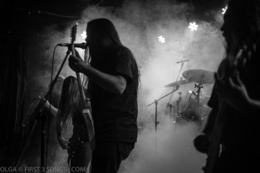 Mournful Congregation - May 15, 2016