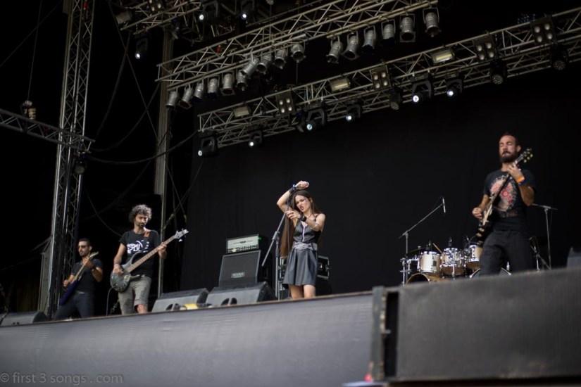 Zix - Metaldays 2016