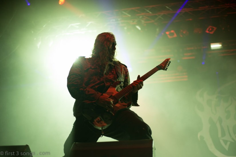 Marduk - Metaldays 2016