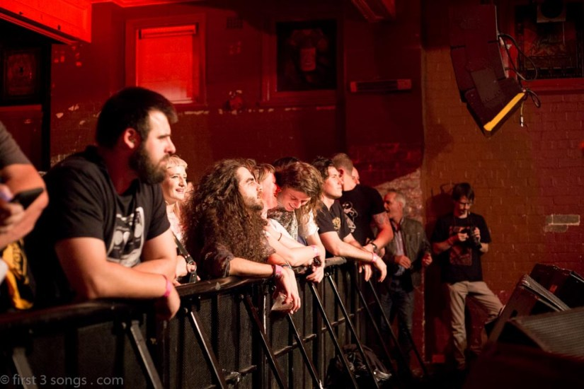 Monolord - with Ufomammut - Sydney, Australia