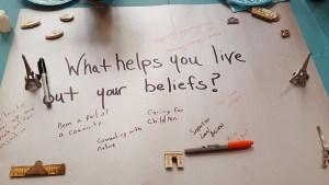 world cafe beliefs