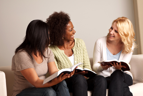 29 Excellent Ideas for Women Ministry Leaders - First Class Tours