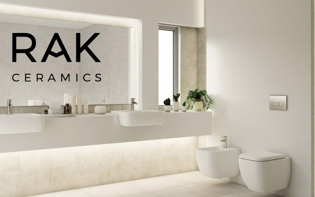 Rak Ceramics R Brands