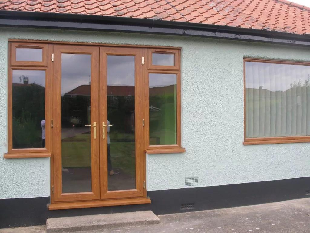 Replacement Windows Doors Garage Doors Fascias Soffits