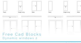 fia-cad-blocks-dynamic-windows-fi