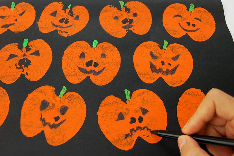 Halloween Crafts for Kids Fun Craft Ideas FirstPalette