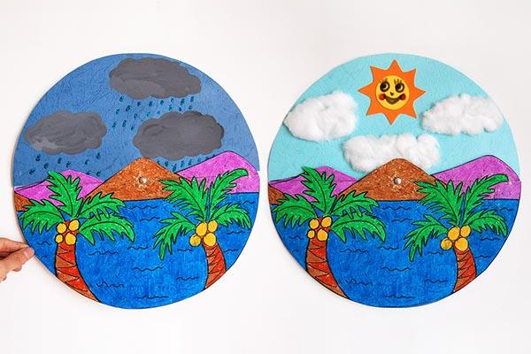Spring Crafts for Kids Fun Craft Ideas FirstPalette
