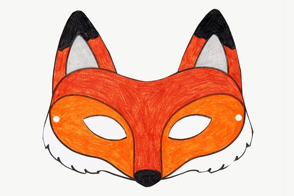 Masquerade Mask Kids\u0027 Crafts Fun Craft Ideas FirstPalette
