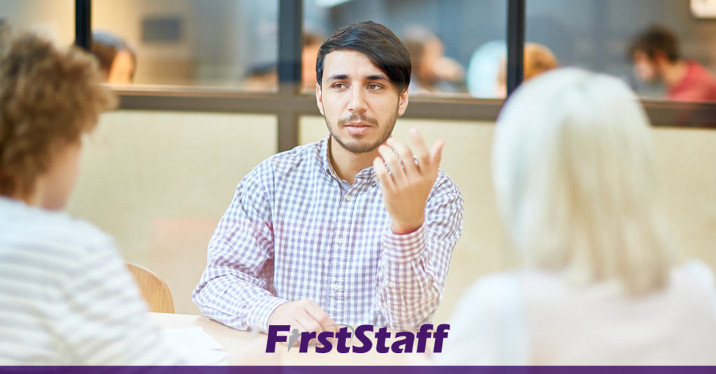 Closing Interview Questions Archives - FirstStaff, Inc