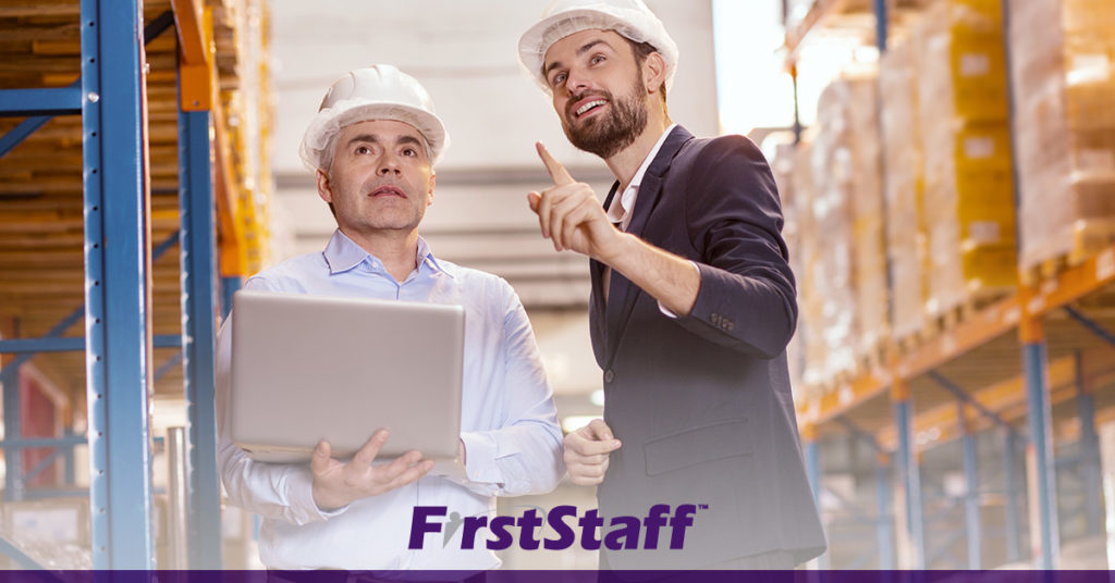 How To Be A Good Team Leader Archives - FirstStaff, Inc