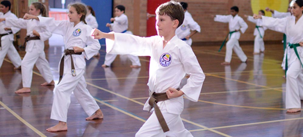 First Taekwondo - Perth Western Australia