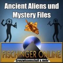 """""""Ancient Aliens & Mystery Files"""" - Videos zur Grenzwissenschat auf YouTube (Bild: L. A. Fischinger)"""