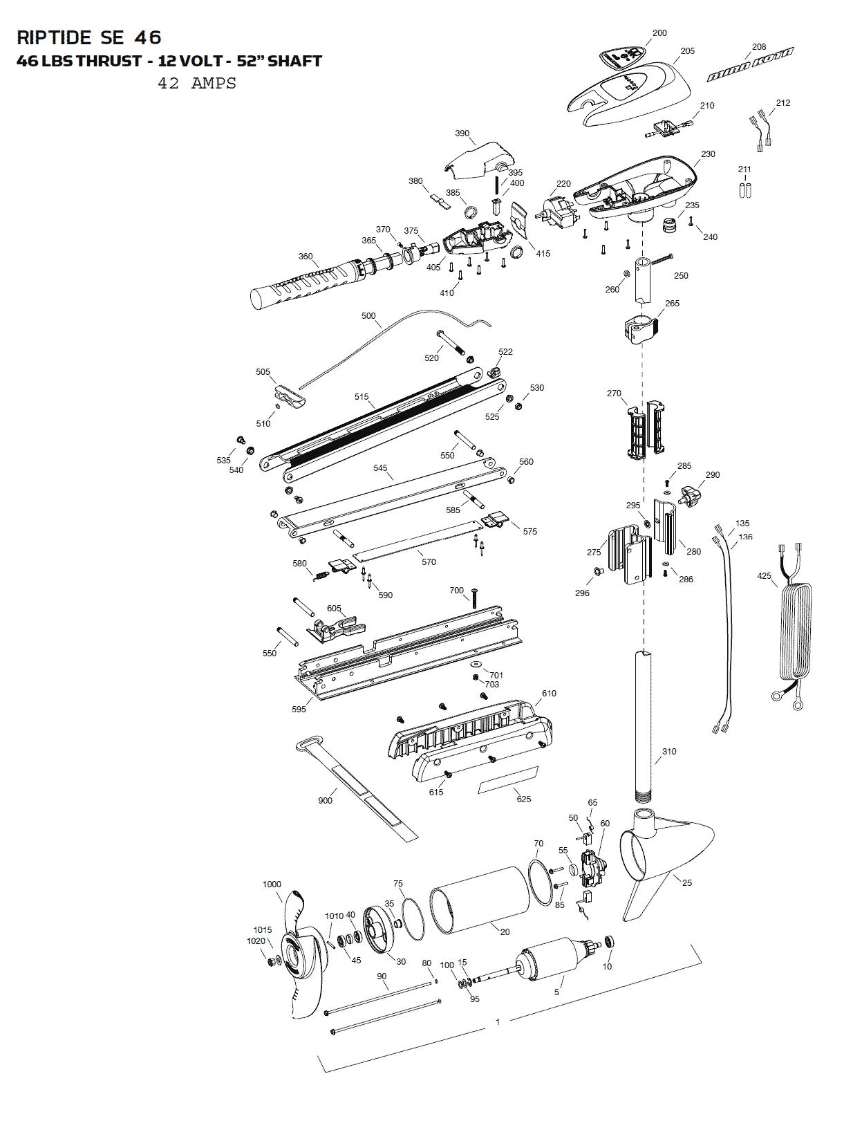 diagram of palomar knot