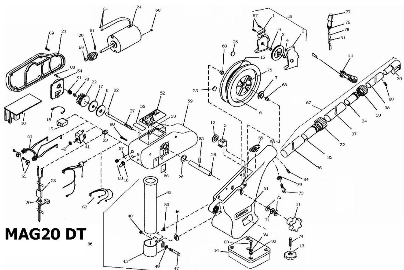 crankshaft sensor wire diagram for 2001 honda civic dx