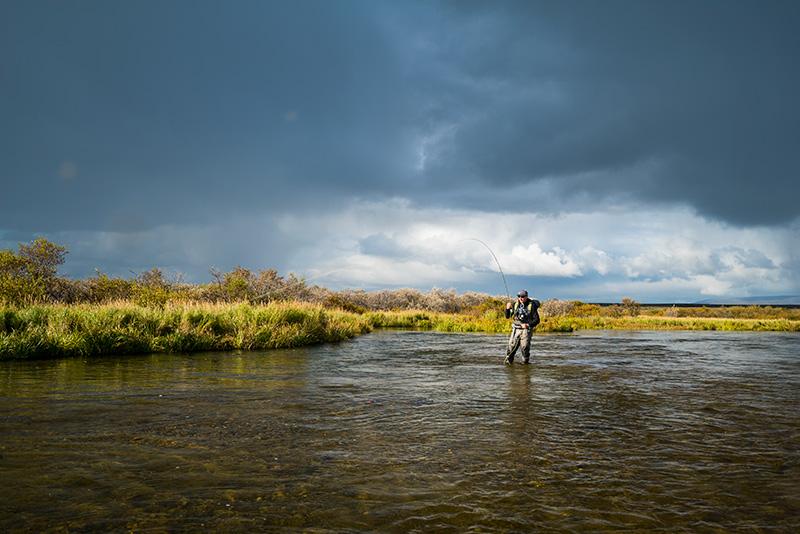 Mousing Alaska Rainbows 6 Tips -