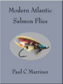 Modern Atlantic Salmon Flies