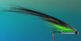 Fishmadman tube Sunray Shadow green
