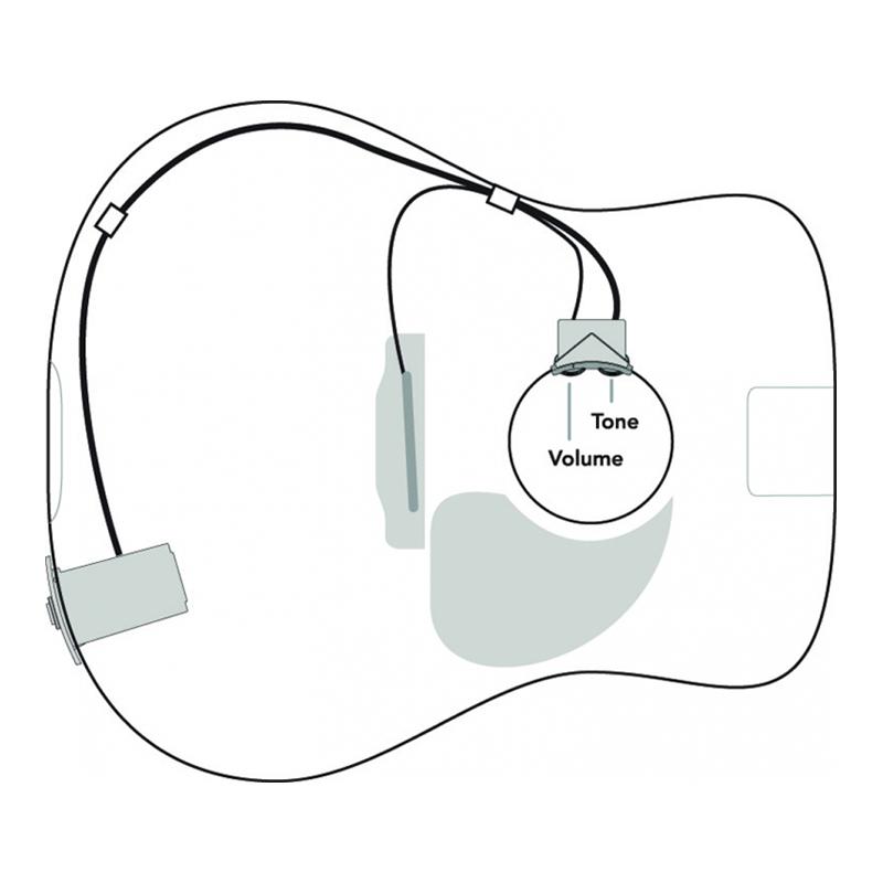 fishman piezo wiring diagram with