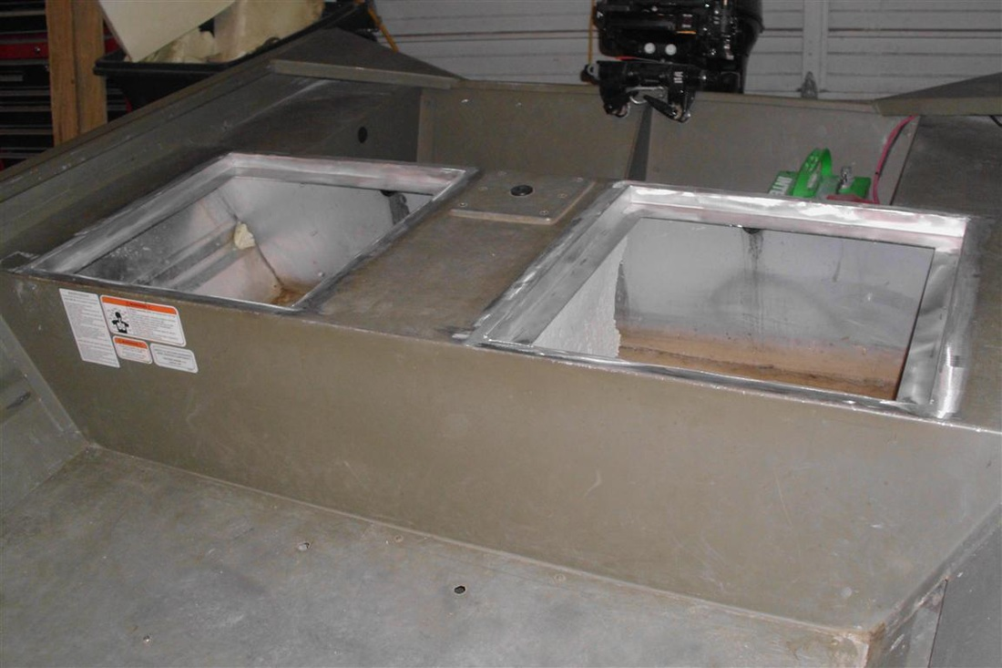 Custom Fabrication Fishon Fabrications