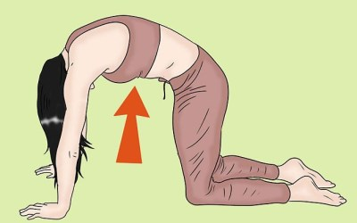 Métodos de postura corporal IV