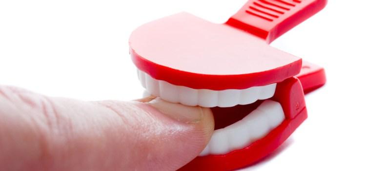 consecuencias de morderse las uñas
