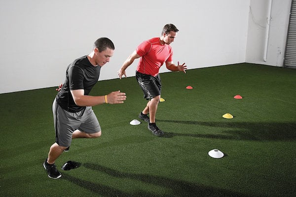 Ladder Exercises 20 Best Speed And Agility Drills