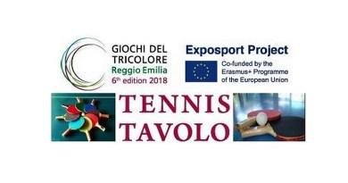 Dall'8 al 10 luglio a Reggio Emilia la sesta edizione dei Giochi del Tricolore
