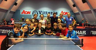 Ieri doppio stage giovanile al Centro Sportivo Bonacossa
