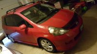Will a 2012 Honda Fit Roof Rack fit? - Unofficial Honda ...