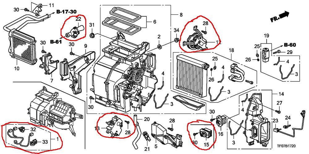 diesel freak wiring harness