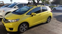 Yakima Roof Rack Now Available - Unofficial Honda FIT Forums