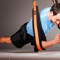 Entrenamiento en Suspension: TRX vs Airfit Trainer