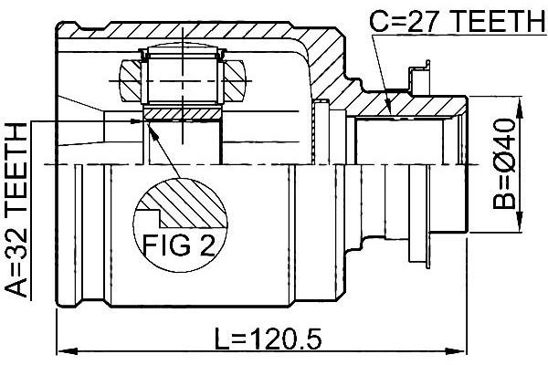 98 02 accord fuel filter location