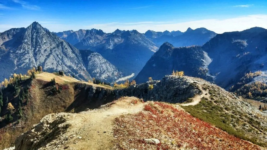 Adirondack Fall Wallpaper 7 Best Hikes Near Seattle
