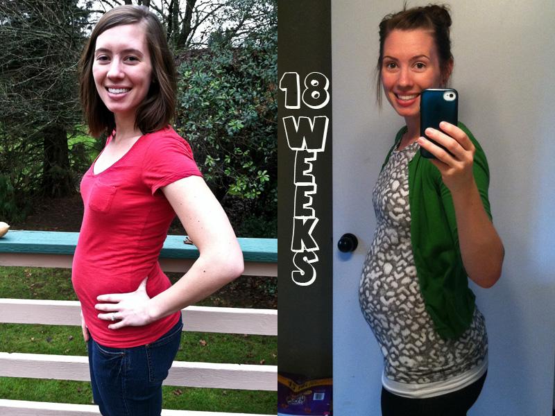 2nd pregnancy weeks 14-18 - Fit Mama Real Food