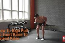 Video: 38 gode håndvægt-øvelser