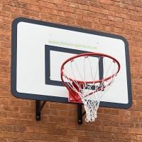 Wall Mounted Basketball Hoop | All Basketball Scores Info