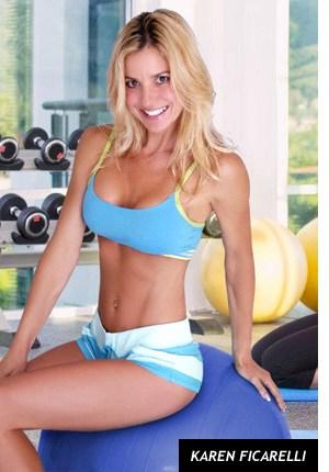 Karen Ficarelli - Fitness4Her