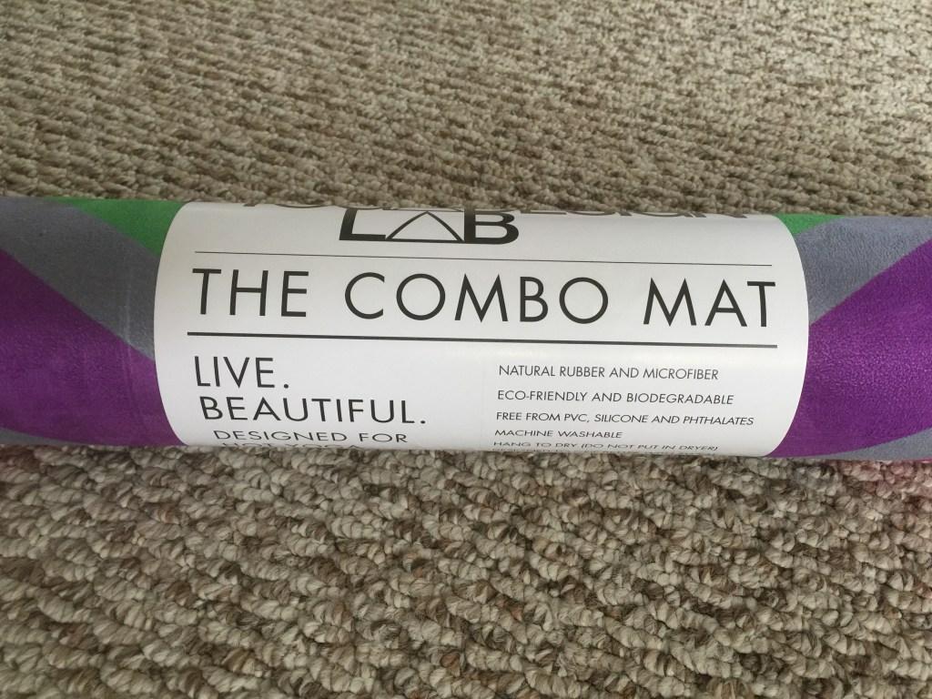 The Combo Mat