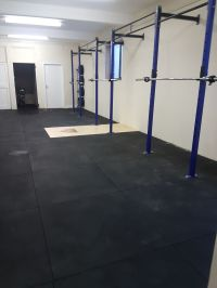Crossfit Flooring - Fitness Equipment Ireland | Best for ...