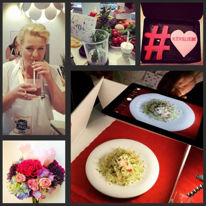 fitnessfood4u beim Food Blog Day