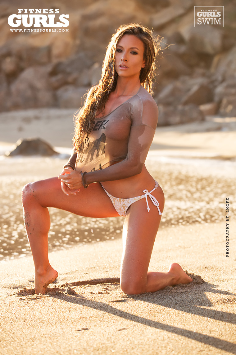 Paige Hathaway Archives - Fitness Gurls Magazine