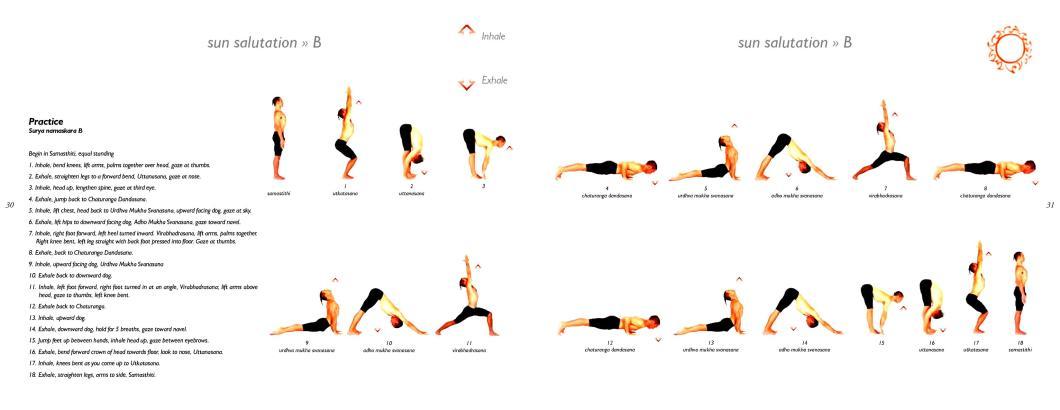 Patanjali Yoga Poses Pdf