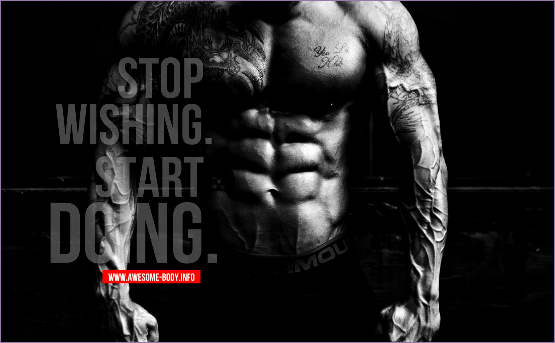 Arnold Schwarzenegger Wallpaper Quotes 8 Fitness Wallpaper For Android Work Out Picture Media
